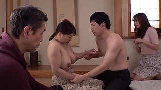 Hot japonese mother in law 129800