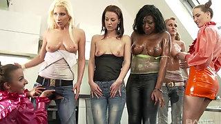 Lesbian Party