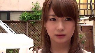 Yui Nishikawa I Was Hammered By Your Boss