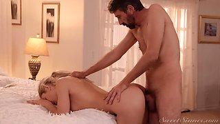 Abella Danger & Steve Holmes in A Call Girl's Story Scene 4 - SweetSinner