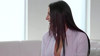 Passion Party - Hot Lesbian Porn Video
