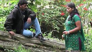 Mallu Aunty Romance With Boy Friend Non stop Hot Video Malayalam Sex Video