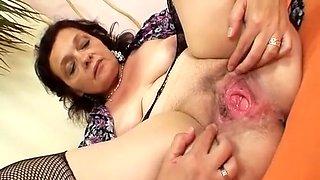 Incredible Dildos/Toys, Gaping porn scene