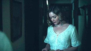 Bella Heathcote - ''Strange Angel'' s1e02