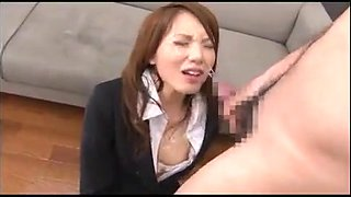 Hot Jav Girl - Bukkake Party