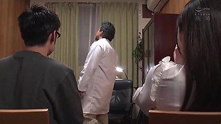 Asian Wife Hardcore Cuckold Sex Video