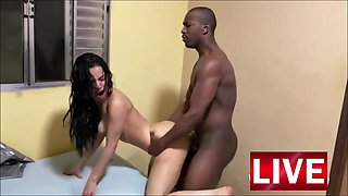 Latina love for the Black Man – Interracial BBC Cuckold Life