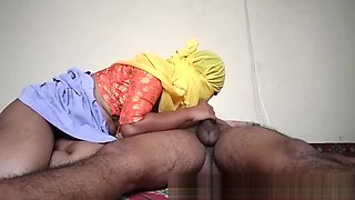 Indian Desi Stepson Abuses His StepMother and Daughter Fucking homemade Sex.