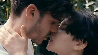 MAN FUCK WOMAN IN CORNFIELD LOVE/HARDCORE FUCKING BLOWJOB FINGERING VEGINA