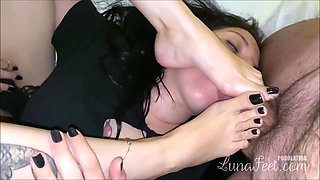 Podolatria Foot Fetish 6