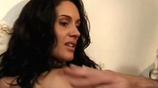 Two Horny Swingers For Horny Husband