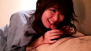 Korean Girl Blowjob