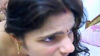 Rajesh & Aarti Indian Couple2.
