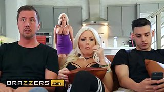 Brazzers getting it on with my girlfriend&#039s mom heavyr.cf
