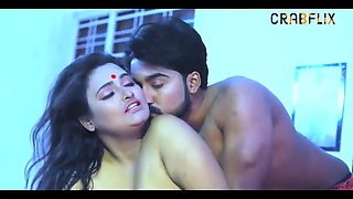 Sexy BBW Aunty Fucks Client For Money with clear Hindi Audio