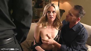 Mona Wales - Mona Gets To Play A Game