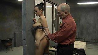 Ajx humiliate and abused in prison 2