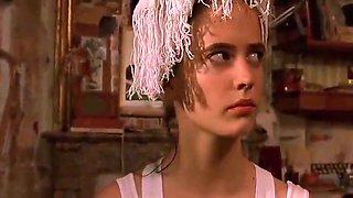 Eva Green - The Dreamers, Movie Scene
