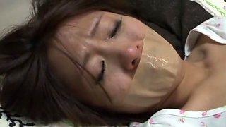 Amazing Japanese chick Yuki Natsume in Best Fetish, Squirting/Shiofuki JAV movie