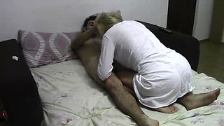 Fucking hard my married secretary - Cheating wife