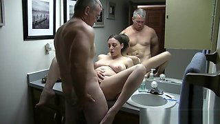 Ms Paris and Her Taboo Tales Daddy StepDaughter Good Morning