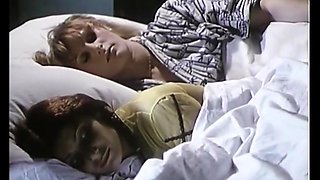 French, Italian And German Lesbian Scenes From 1981, Part 01 - Cathy Menard, Cathy Stewart And Catherine Ringer