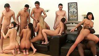 Exotic pornstar Sweet Angel in amazing cunnilingus, anal xxx video
