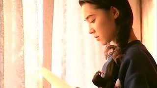 Amazing Japanese model Mirei Asaoka in Crazy JAV scene