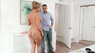 Cheating wife Rachael Cavalli picked up and fucked by a stranger
