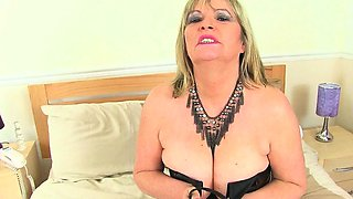 Next door milfs from the UK Jayne, Alisha and Lacey