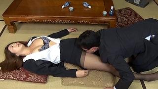 Fuck The Drunken Subordinate 3