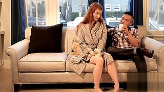Abbey Rain Cheating On Her Husband