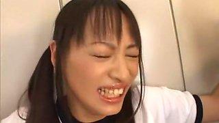 Best Japanese girl in Amazing Voyeur, Fetish JAV video