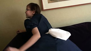 The worst maid in the world ever!