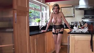Unfaithful british milf lady sonia pops out her enorm65skN
