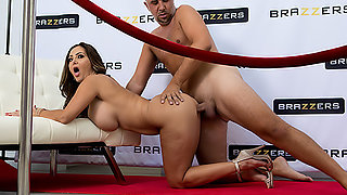 Red Carpet Streaker