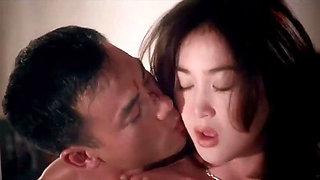 Chinese movie Clip