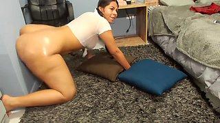 Big butt big ole butt