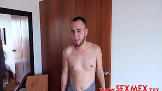 Claudia Valenzuela My Pregnant And Widow Step-Mom Pt2
