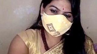 Housewife Geeta