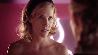 Tricia Helfer, Jessica Sipos - Ascension (2014)