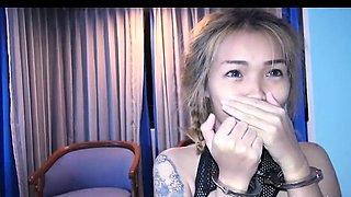 Exclusive Thai Amateurs Doing Anal Getting Bukkake Faces