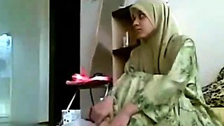 Virgin Muslim Girl Amateur Sex Tape