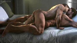 Gay animation