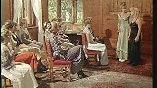 classic - Das Lustschloss Der Josefine Mutzenbacher