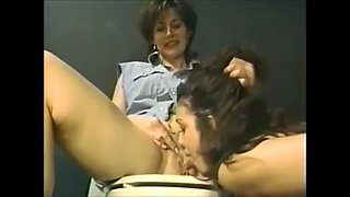 Old young lesbian rough sex in jail