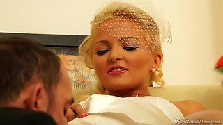 Bride Sex - Wedding Collection - 022