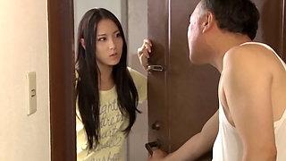 Punish A Rude Girl Next Door
