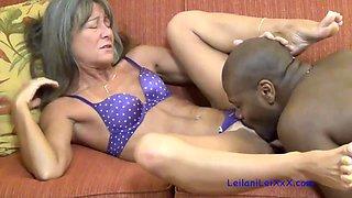 Nymphomaniac Granny Blows Bbc