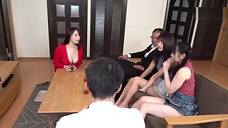 Incredible porn clip MILF great , check it